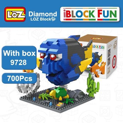 product image 598663877 - LOZ™ MINI BLOCKS