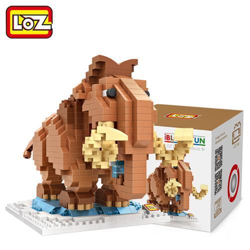 product image 598663878 - LOZ™ MINI BLOCKS