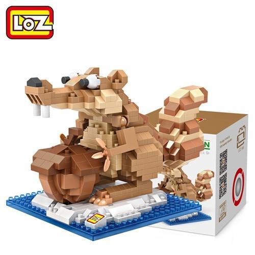 product image 598663879 - LOZ™ MINI BLOCKS
