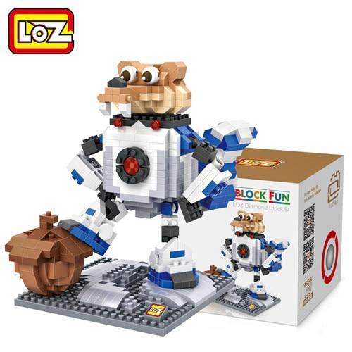 product image 598663880 - LOZ™ MINI BLOCKS