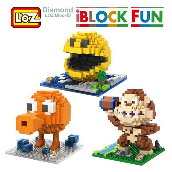 product image 598759897 - LOZ™ MINI BLOCKS