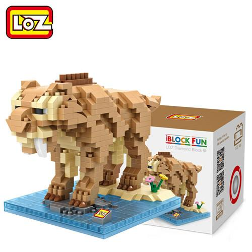 product image 612471095 - LOZ™ MINI BLOCKS