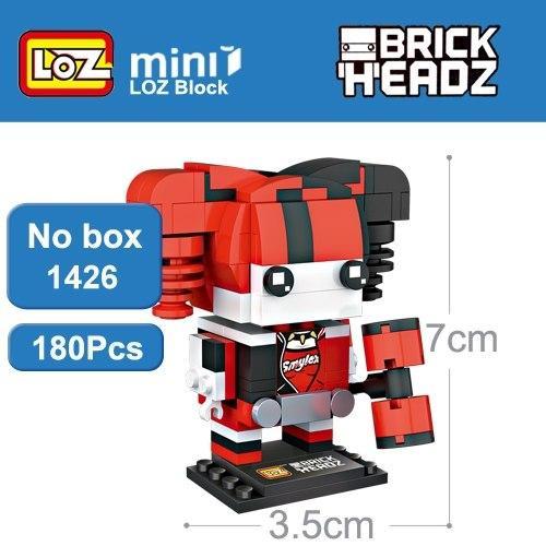 product image 613362478 - LOZ™ MINI BLOCKS