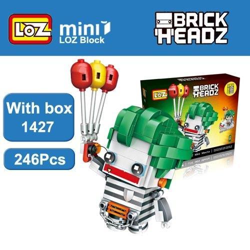 product image 613362481 - LOZ™ MINI BLOCKS