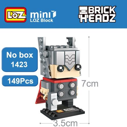 product image 613362484 - LOZ™ MINI BLOCKS