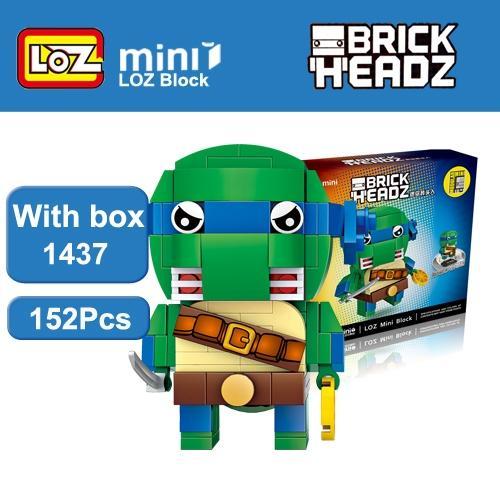 product image 613621675 - LOZ™ MINI BLOCKS