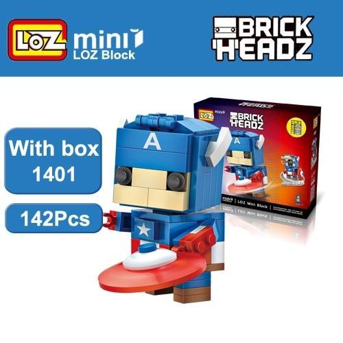 product image 613700143 - LOZ™ MINI BLOCKS