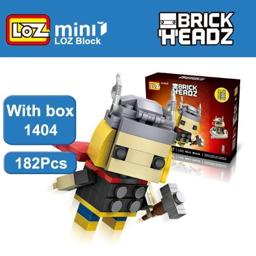 product image 613700149 - LOZ™ MINI BLOCKS