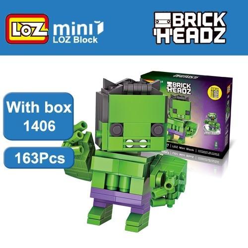 product image 613700153 - LOZ™ MINI BLOCKS