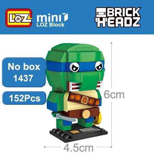 product image 615464835 - LOZ™ MINI BLOCKS