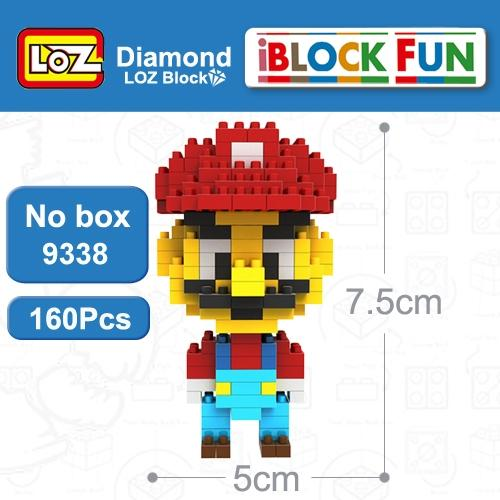 product image 616824927 - LOZ™ MINI BLOCKS