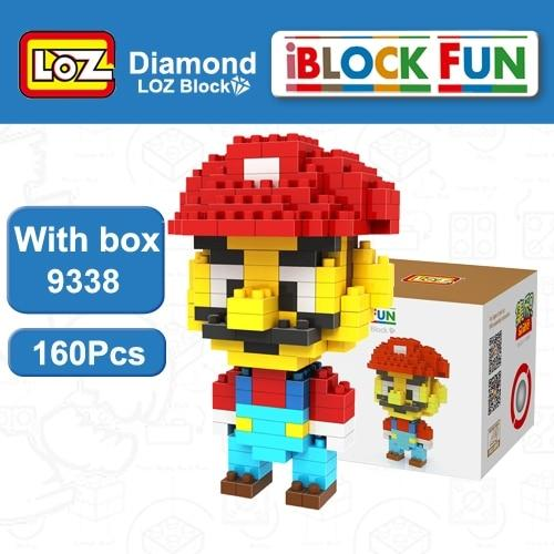 product image 616824928 - LOZ™ MINI BLOCKS