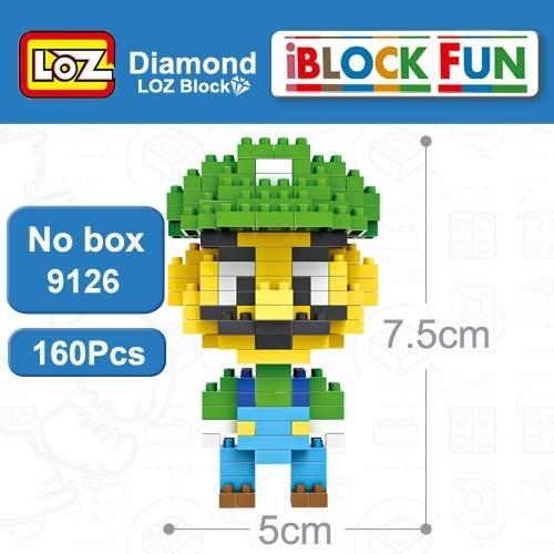 product image 616824929 - LOZ™ MINI BLOCKS