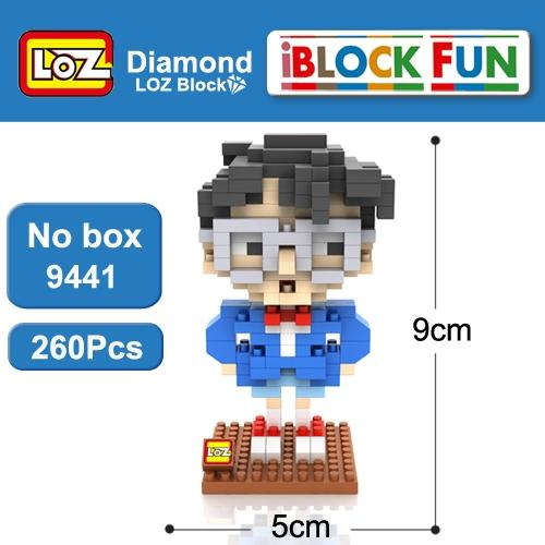 product image 616922488 - LOZ™ MINI BLOCKS