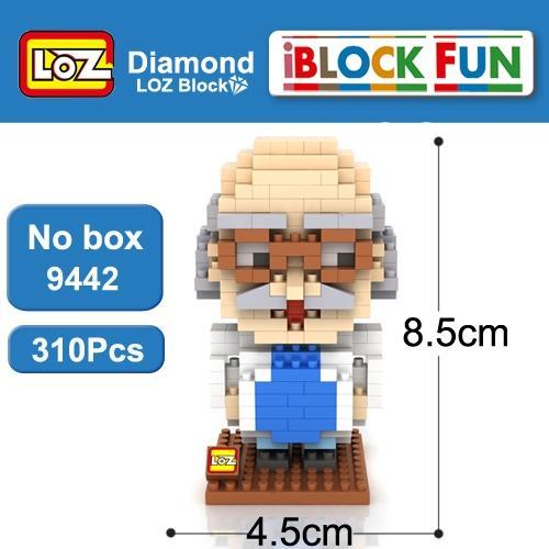 product image 616922489 - LOZ™ MINI BLOCKS
