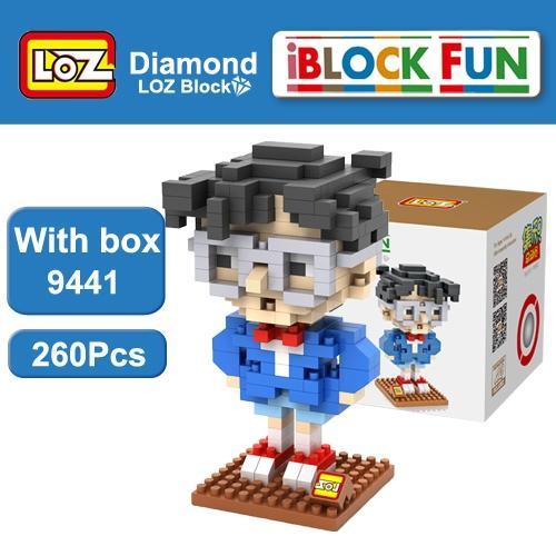 product image 616922490 - LOZ™ MINI BLOCKS