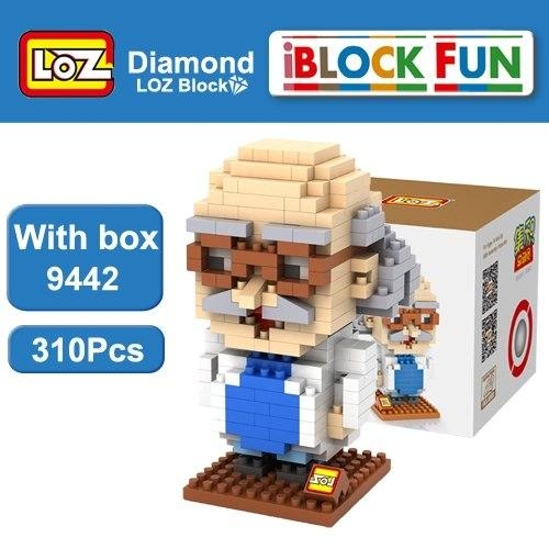 product image 616922491 - LOZ™ MINI BLOCKS
