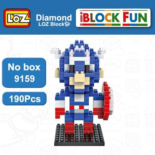 product image 617350582 - LOZ™ MINI BLOCKS