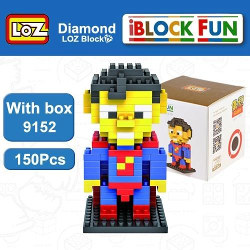 product image 617350584 - LOZ™ MINI BLOCKS