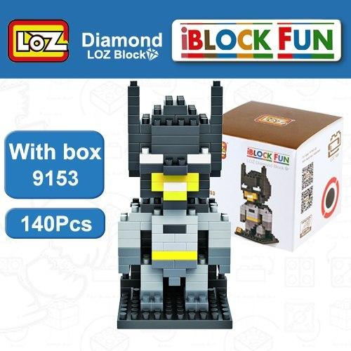 product image 617350590 - LOZ™ MINI BLOCKS