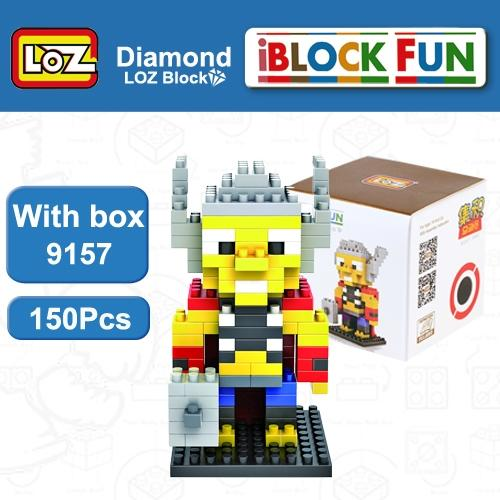 product image 617350592 - LOZ™ MINI BLOCKS
