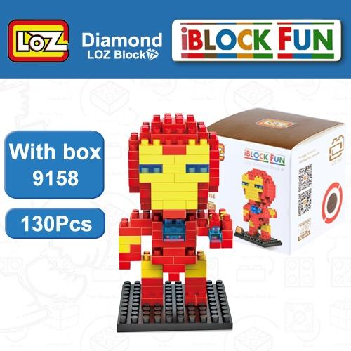 product image 617350596 - LOZ™ MINI BLOCKS