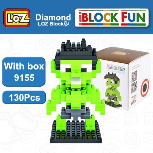 product image 617350602 - LOZ™ MINI BLOCKS