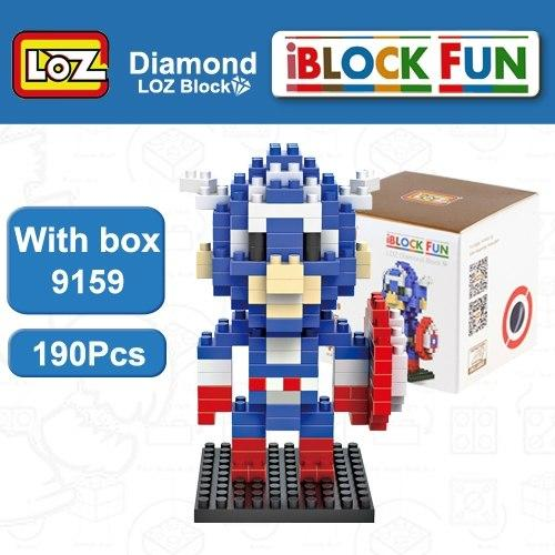product image 617350604 - LOZ™ MINI BLOCKS