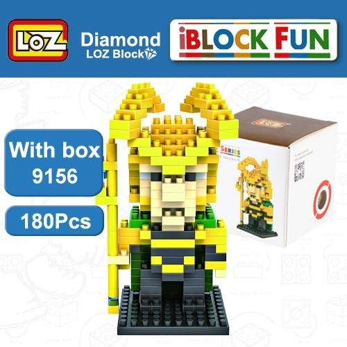 product image 617350606 - LOZ™ MINI BLOCKS