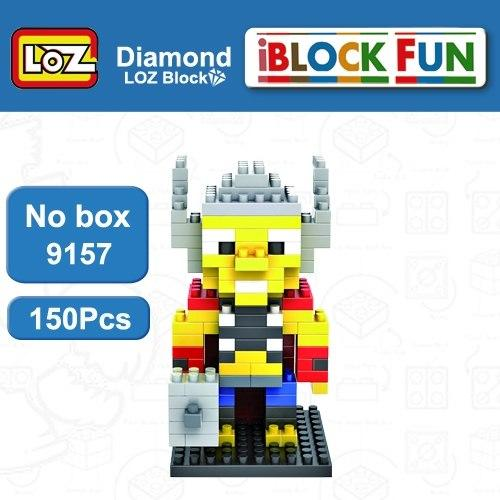 product image 617350609 - LOZ™ MINI BLOCKS