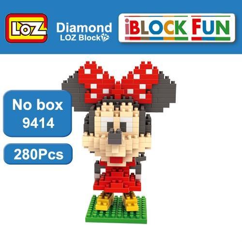 product image 617779889 - LOZ™ MINI BLOCKS