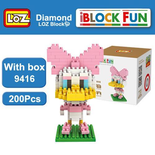 product image 617779894 - LOZ™ MINI BLOCKS