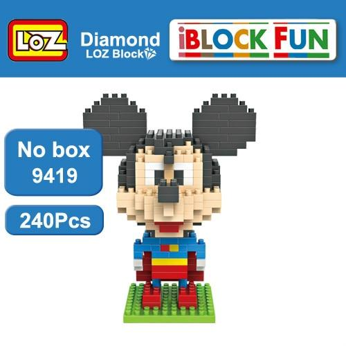 product image 617779899 - LOZ™ MINI BLOCKS