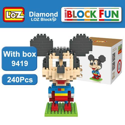 product image 617779900 - LOZ™ MINI BLOCKS