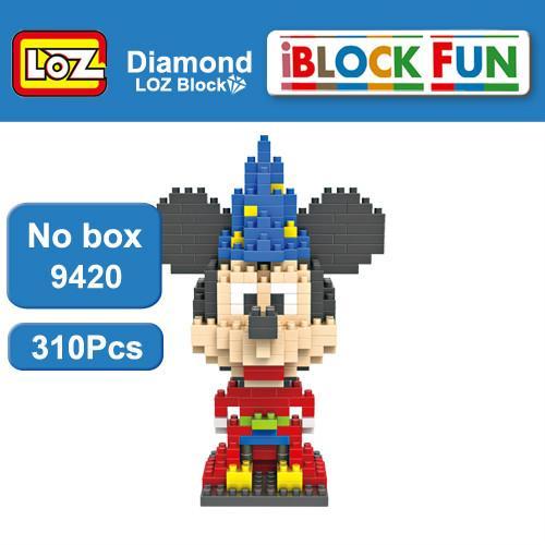 product image 617779901 - LOZ™ MINI BLOCKS