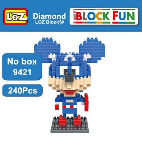 product image 617779903 - LOZ™ MINI BLOCKS