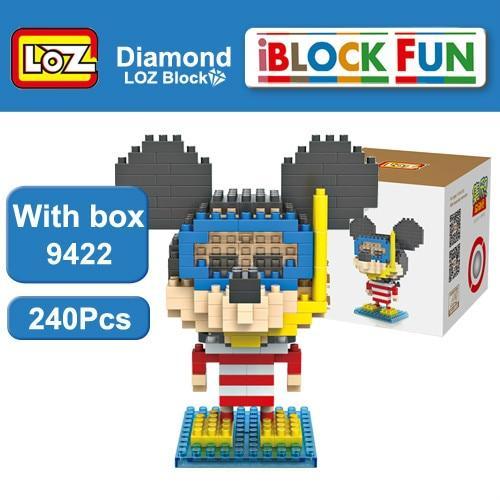 product image 617779906 - LOZ™ MINI BLOCKS