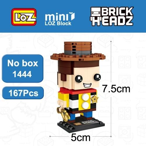 product image 618308872 - LOZ™ MINI BLOCKS