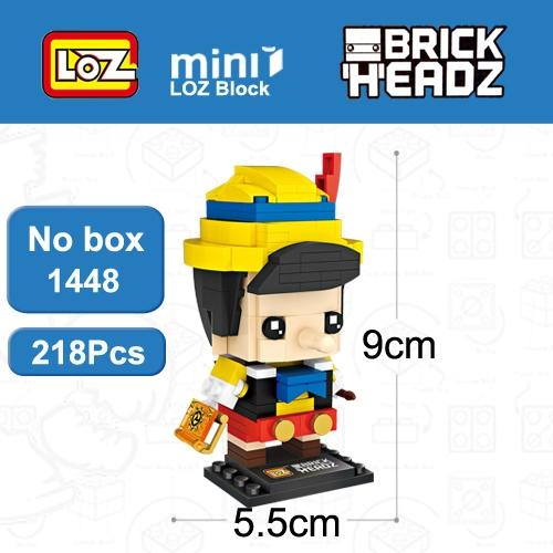 product image 618308876 - LOZ™ MINI BLOCKS