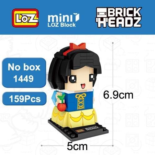 product image 618308877 - LOZ™ MINI BLOCKS