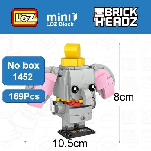 product image 618308880 - LOZ™ MINI BLOCKS