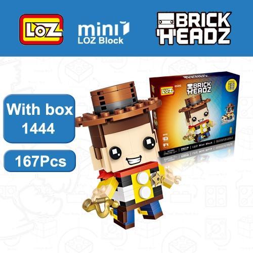 product image 618308882 - LOZ™ MINI BLOCKS