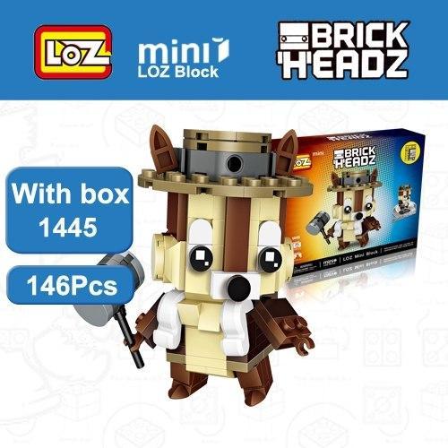 product image 618308883 - LOZ™ MINI BLOCKS