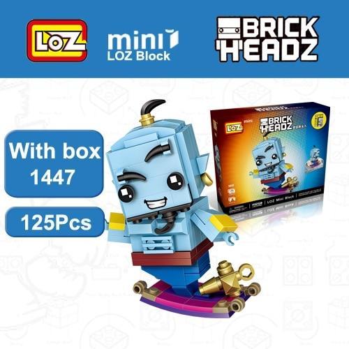 product image 618308885 - LOZ™ MINI BLOCKS