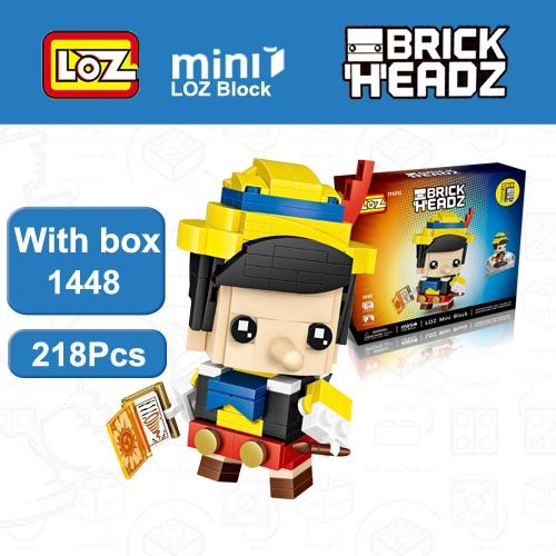 product image 618308886 - LOZ™ MINI BLOCKS