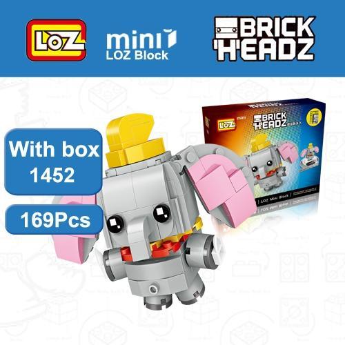 product image 618308890 - LOZ™ MINI BLOCKS