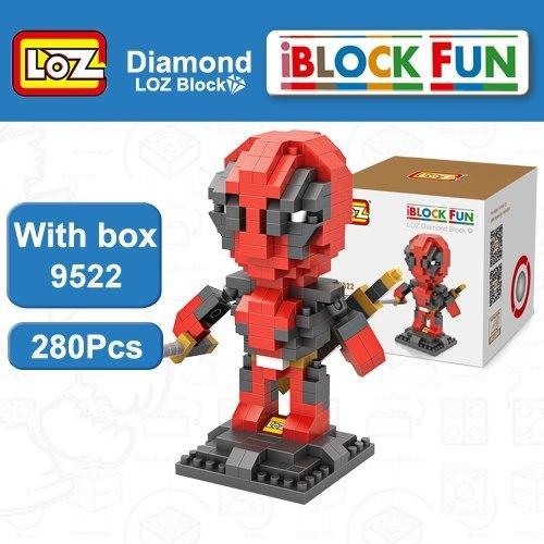 product image 618368342 - LOZ™ MINI BLOCKS