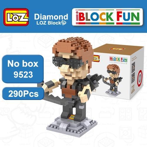 product image 618368344 - LOZ™ MINI BLOCKS