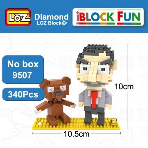 product image 618380553 - LOZ™ MINI BLOCKS