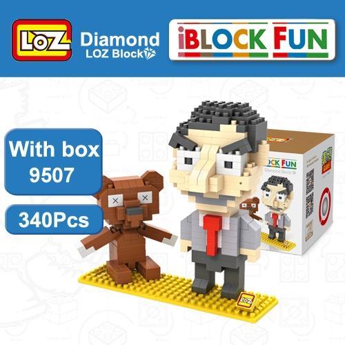 product image 618380556 - LOZ™ MINI BLOCKS